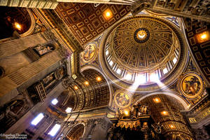 Vaticanus Maximus by JonnyGoodboy