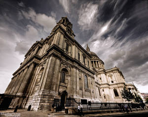Power and Glory of St.Paul