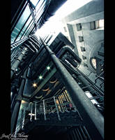 Industrial by JonnyGoodboy