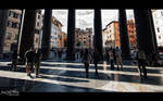 Shadows of the Pantheon