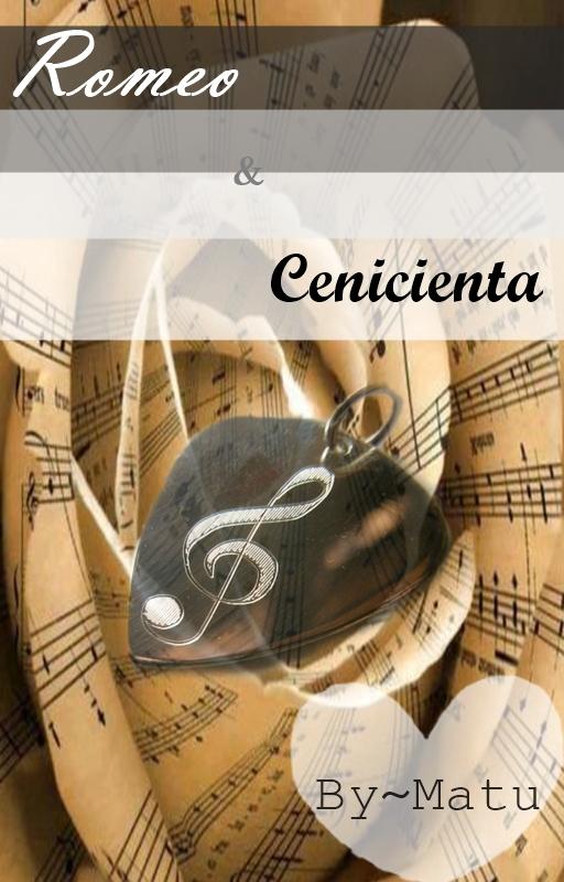 Romeo y Cenicienta (Portada 2) by matum2000