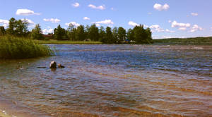 Wave Lake II