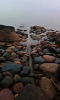 Pipeline Rocks