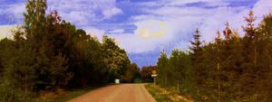 40 Road