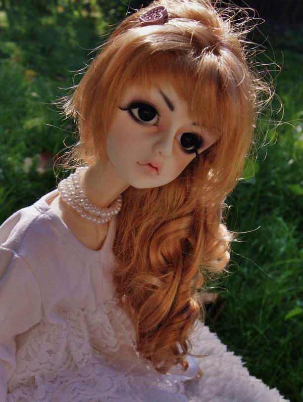My girl by jeanetthdk