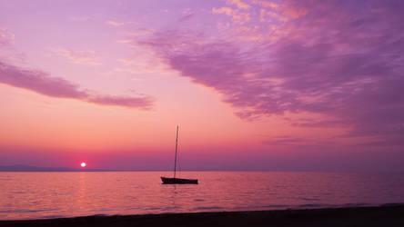Sunrise by Geliana7