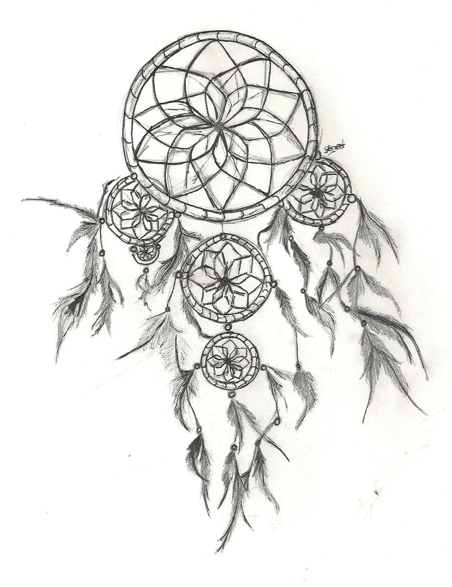 Dream Catcher by H3LLoK66aren99 on DeviantArt