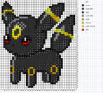 Umbreon Pattern