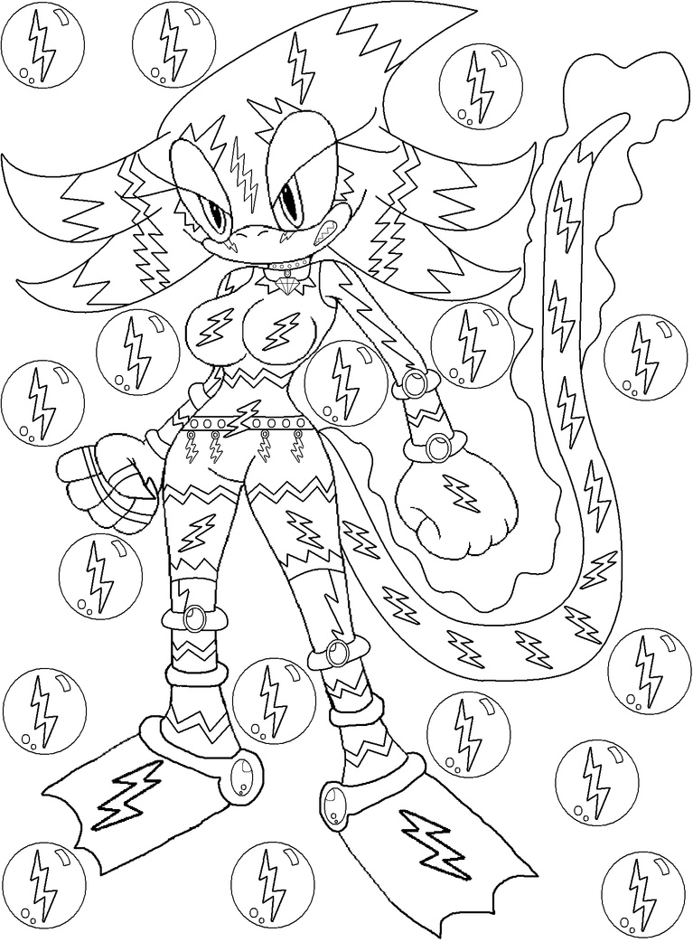 electric fan coloring pages - photo #30