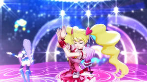 Pretty Cure All Stars XD2 34