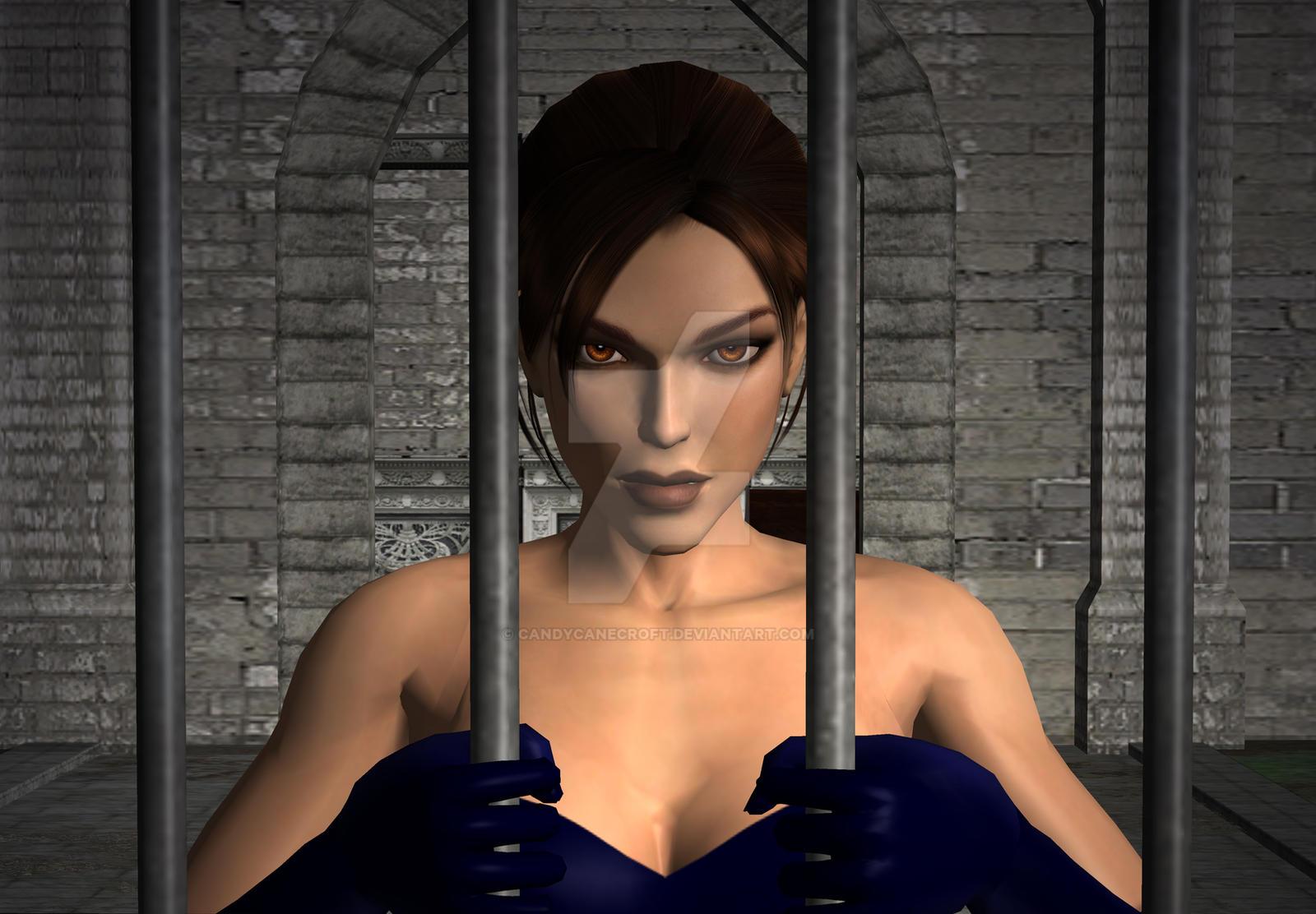 Lara Croft 65 by candycanecroft