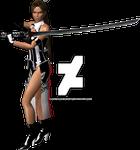 Lara Croft 85
