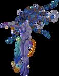 Shiva FF X