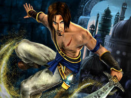 The Prince of Persia