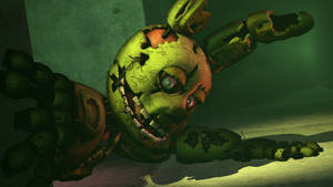 springtrap about to fucking kill you