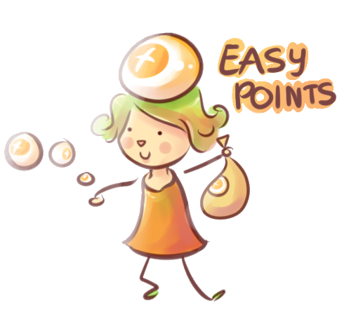 EasyPoints's Profile Picture