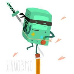 shinobmo