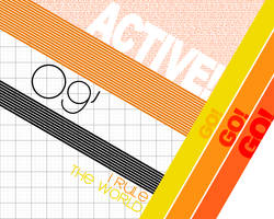 ACTIVE 09 by 32-D3519N
