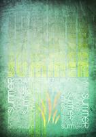 Summer Green by 32-D3519N