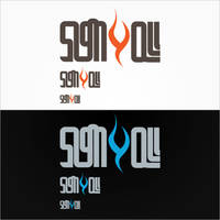 sign4all logo by 32-D3519N