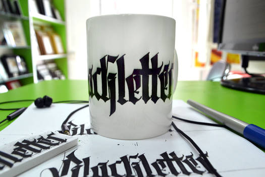 The Blackletter