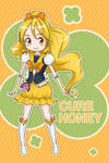 Happiness Charge Precure - Cure Honey