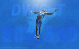 Dwight Howard wallpaper by MDSHar1ey