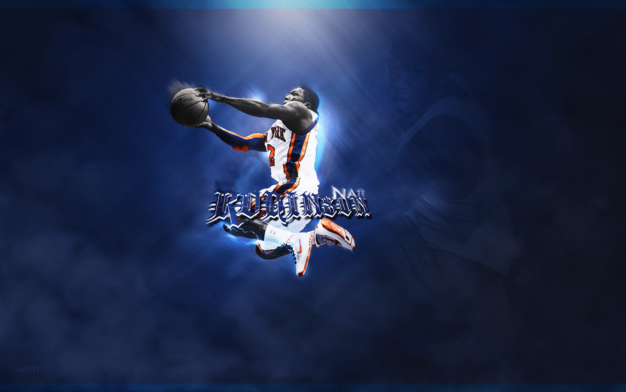 knicks nate robinson wallpaper - photo #10