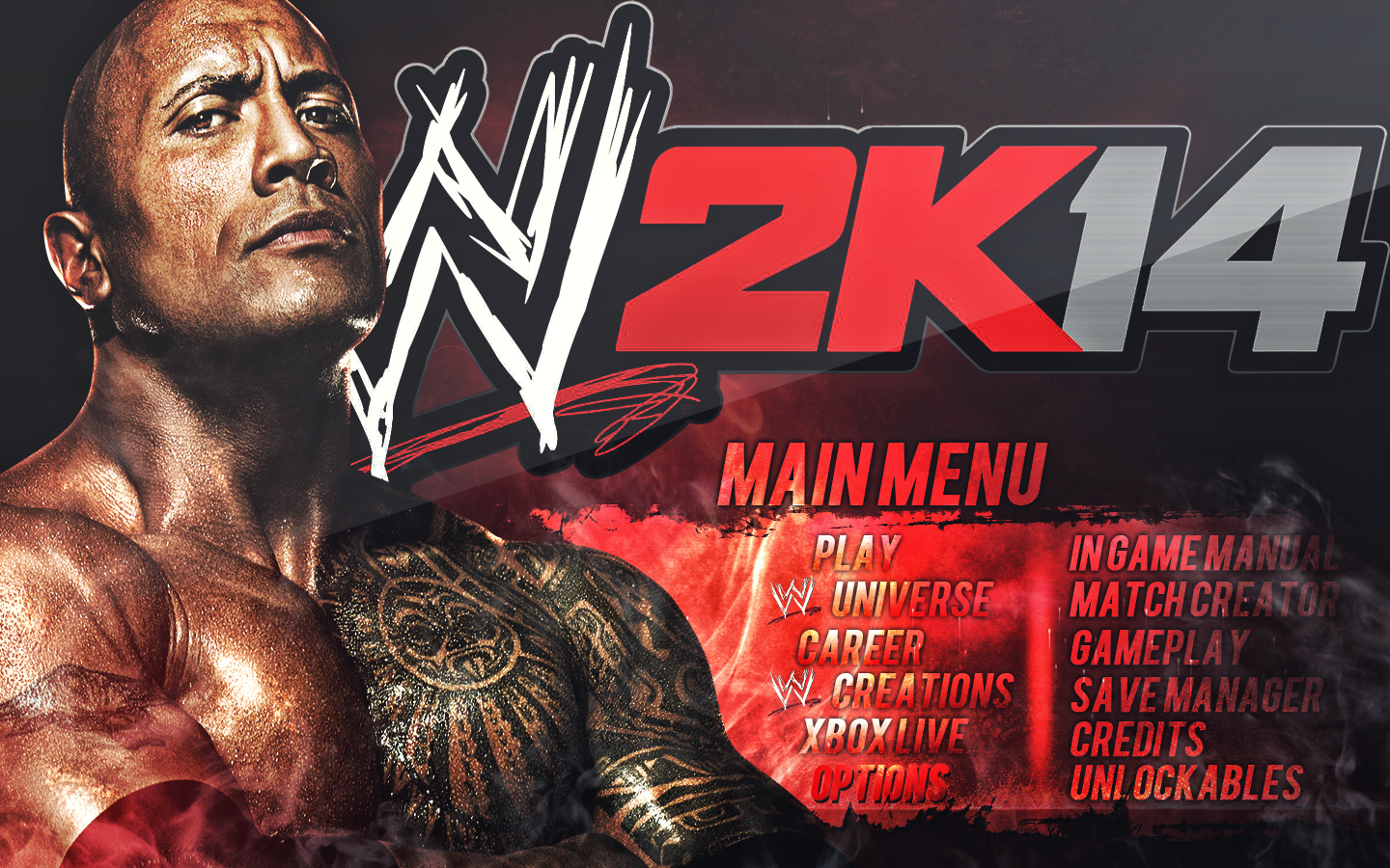 Download wwe 2k14 game for pc full version.