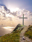 Path to Jesus by letterlover