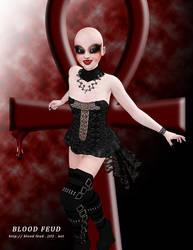 Xanya: Vampire Princess