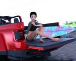 Jeep Girl - Ugh