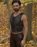 Adam: Fantasy Action Hero