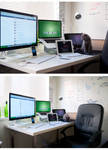 Current Workspace