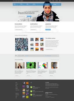 ProModern Homepage