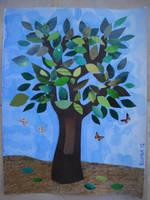 tree of life by elocha