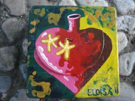 heart 2 by elocha
