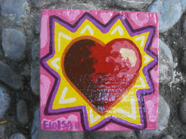 corazon 3 by elocha
