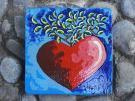 corazon 5 by elocha