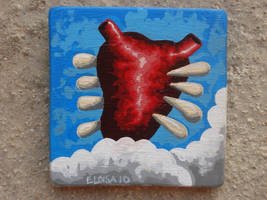 corazon 8 by elocha