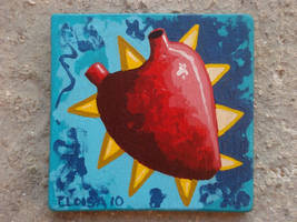 corazon 9 by elocha