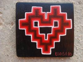 corazon 10 by elocha