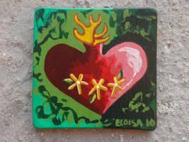 corazon 11 by elocha