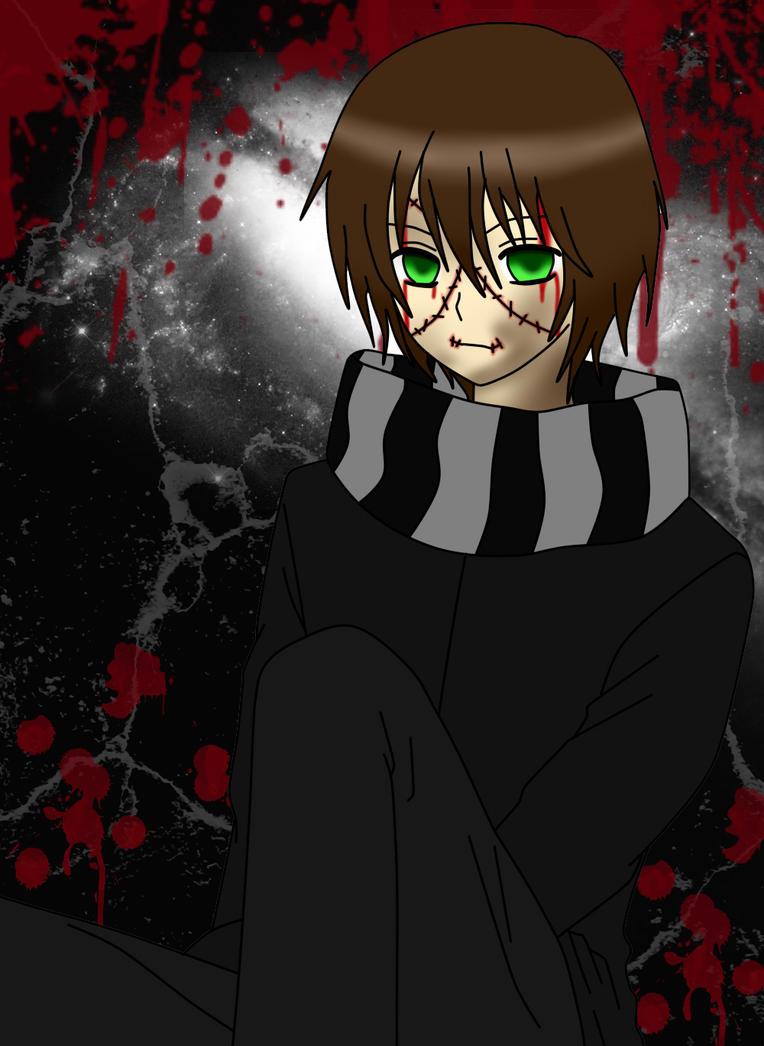 jeff the killer creepypasta wiki español