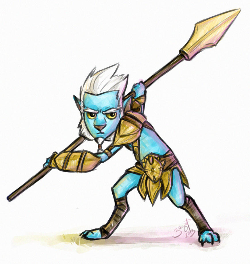 phantom lancer dota2 by patbanzer on deviantart