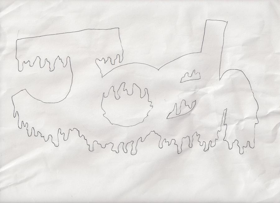 Slimed josh graffiti wip by jayperry1 on deviantart slimed josh graffiti wip by jayperry1 altavistaventures Images