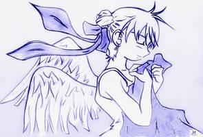 Angel of Cyosa