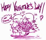 Valentine's Day 2 of 2