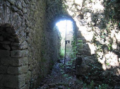 Etrurian Gate