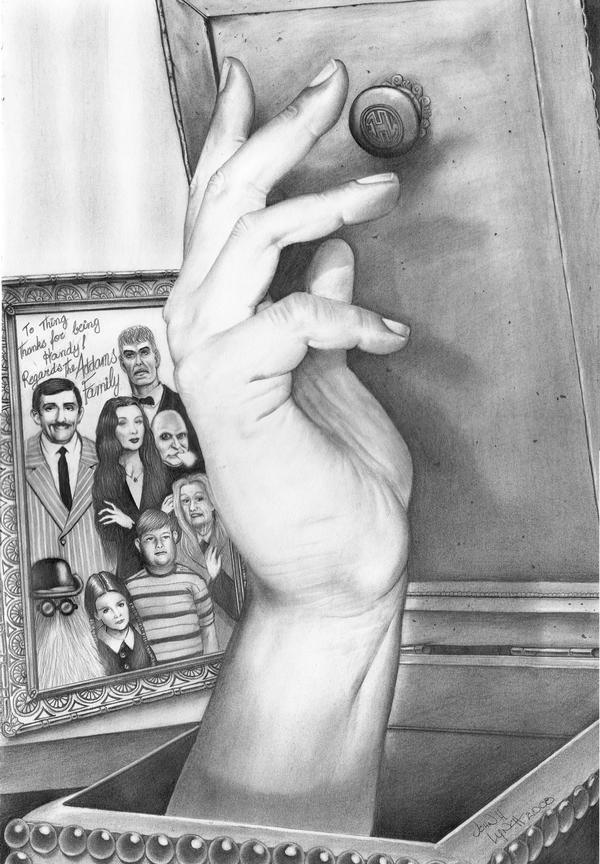 [Jeu] Association d'images - Page 17 Thing_and_the_Addams_Family_by_JohnHLynch